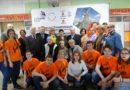 Совет ветеранов посетил площадки V открытого регионального чемпионата «Молодые профессионалы» (WorldSkills Russia) Челябинской области