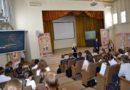 Урок памяти: уникальный фильм о тыловом подвиге предков показали южноуральским школьникам ко Дню героев Танкограда