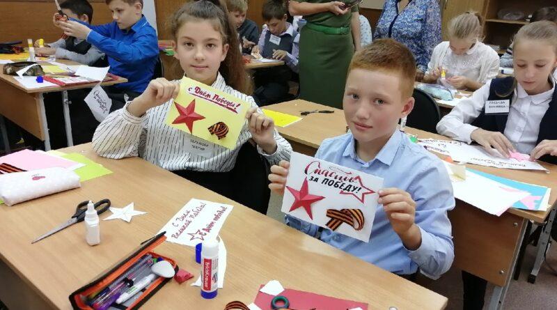 Активисты ОНФ открыли в челябинской школе «Класс доброты»
