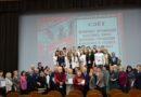 На Слёте первичных организаций ветеранов профтехобразования подвели итоги проекта «Тыловая вахта памяти»